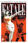 Cover for Fatale (Image, 2012 series) #18