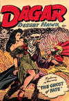 Cover for Dagar (Superior Publishers Limited, 1949 ? series) #22