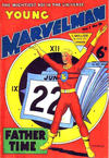 Cover for Young Marvelman (L. Miller & Son, 1954 series) #39
