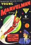 Cover for Young Marvelman (L. Miller & Son, 1954 series) #48