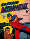 Cover for Captain Midnight (L. Miller & Son, 1950 series) #132