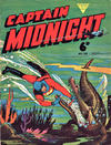 Cover for Captain Midnight (L. Miller & Son, 1950 series) #128