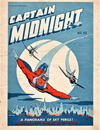 Cover for Captain Midnight (L. Miller & Son, 1946 series) #42
