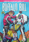 Cover for Buffalo Bill (Horwitz, 1951 series) #8