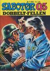 Cover for Sabotør Q5 (Serieforlaget / Se-Bladene / Stabenfeldt, 1971 series) #2/1979