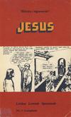 Cover for Bibelen i tegneserier (Logos Forlag, 1975 series) #5