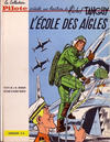 Cover Thumbnail for Tanguy et Laverdure (1961 series) #1 - L'école des aigles
