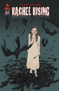 Cover Thumbnail for Rachel Rising (Abstract Studio, 2011 series) #20