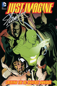 Cover Thumbnail for Just Imagine Stan Lee Creating the DC Universe Omnibus (DC, 2013 series)