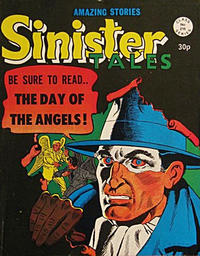 Cover Thumbnail for Sinister Tales (Alan Class, 1964 series) #215