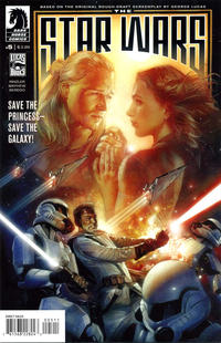 Cover Thumbnail for The Star Wars (Dark Horse, 2013 series) #5