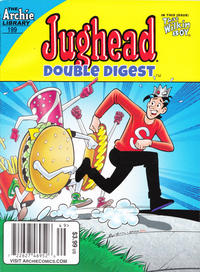 Cover Thumbnail for Jughead's Double Digest (Archie, 1989 series) #199 [Newsstand]