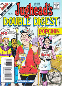 Cover Thumbnail for Jughead's Double Digest (Archie, 1989 series) #83 [Direct]