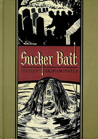 Cover Thumbnail for The Fantagraphics EC Artists' Library (Fantagraphics, 2012 series) #[7] - Sucker Bait and Other Stories