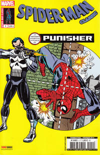 Cover Thumbnail for Spider-Man Classic (Panini France, 2012 series) #9