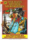 Cover for Zack Comic Box (Koralle, 1972 series) #4 - Ein Abenteuer mit Leutnant Blueberry  - Der Mann mit dem Silberstern