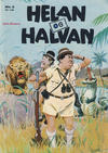 Cover for Helan og Halvan (Illustrerte Klassikere / Williams Forlag, 1963 series) #6