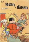 Cover for Helan og Halvan (Illustrerte Klassikere / Williams Forlag, 1963 series) #16