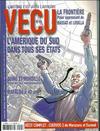 Cover for Vécu (Glénat, 1995 series) #45