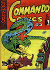 Cover for Commando Comics (Bell Features, 1942 series) #20