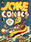 Cover for Joke Comics (Bell Features, 1942 series) #25