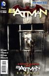 Cover for Batman (DC, 2011 series) #28