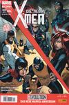 Cover for Die neuen X-Men (Panini Deutschland, 2013 series) #4
