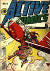 Cover for Active Comics (Bell Features, 1942 series) #27