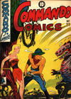 Cover for Commando Comics (Bell Features, 1942 series) #22