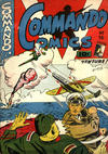 Cover for Commando Comics (Bell Features, 1942 series) #16