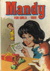 Cover for Mandy for Girls (D.C. Thomson, 1971 series) #1988