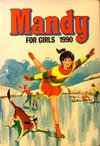 Cover for Mandy for Girls (D.C. Thomson, 1971 series) #1990