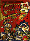 Cover for Colossal Comics (Bell Features, 1945 series) #[1]