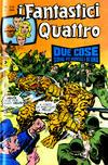 Cover for I Fantastici Quattro (Editoriale Corno, 1971 series) #172