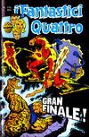 Cover for I Fantastici Quattro (Editoriale Corno, 1971 series) #173