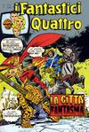 Cover for I Fantastici Quattro (Editoriale Corno, 1971 series) #175