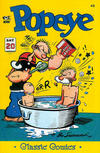 Cover for Classic Popeye (IDW, 2012 series) #13
