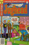 Cover for Jughead (Archie, 1965 series) #302