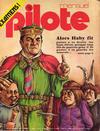 Cover for Pilote Mensuel (Dargaud, 1974 series) #13