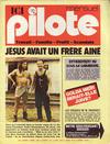 Cover for Pilote Mensuel (Dargaud, 1974 series) #30