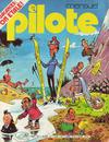Cover for Pilote Mensuel (Dargaud, 1974 series) #27
