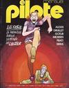 Cover for Pilote Mensuel (Dargaud, 1974 series) #4