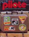 Cover for Pilote Mensuel (Dargaud, 1974 series) #2