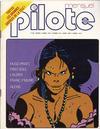 Cover for Pilote Mensuel (Dargaud, 1974 series) #36