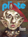 Cover for Pilote Mensuel (Dargaud, 1974 series) #26