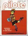 Cover for Pilote Mensuel (Dargaud, 1974 series) #49