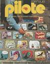Cover for Pilote Mensuel (Dargaud, 1974 series) #1