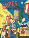 Cover Thumbnail for Super Adventure Comic (1950 series) #44 [Price difference]