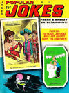 Cover for Popular Jokes (Marvel, 1961 series) #40