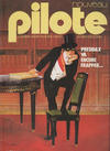 Cover for Pilote (Dargaud, 1960 series) #758